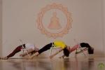 Yoga Charlottenburg Berlin  - Dvi Pada Viparita Dandasana
