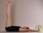 Yoga Charlottenburg Berlin - Urdhva Prasarita Padasana