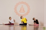 Yoga Charlottenburg Berlin